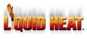 liquidheat logo_Registered Mark